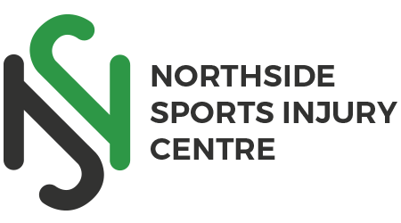 Northside Sports Injury Centre Logo